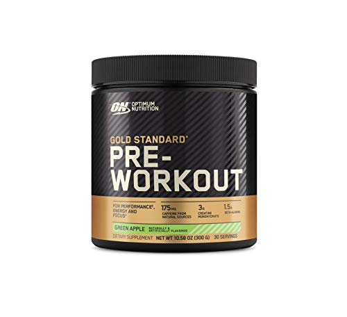 Top 10 Pre Workout of 2020