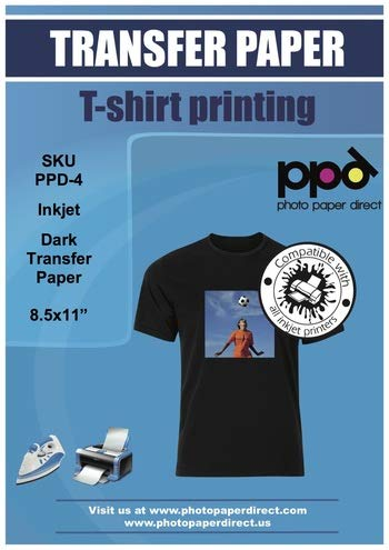 Top 10 Ppd Transfer Paper of 2021