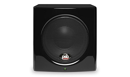 Top 10 Psb Subwoofer of 2020