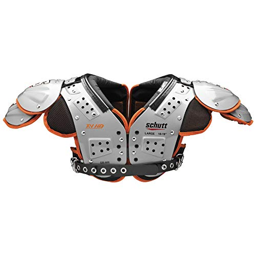 Top 10 Qb Shoulder Pads of 2020