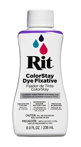 Top 10 Rit Colorstay Dye Fixative of 2021