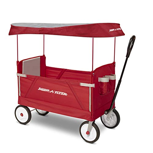 Top 10 Radio Flyer Wagon of 2020