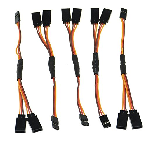 Top 10 Rc Y Cable of 2021