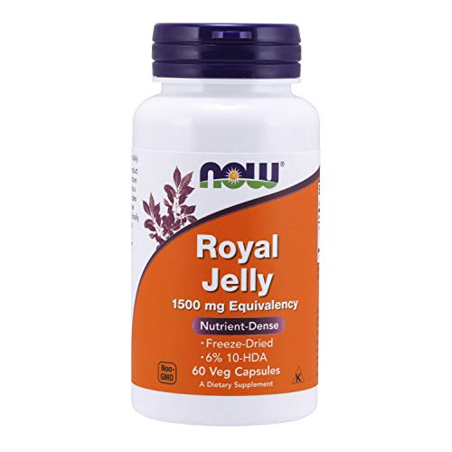 Top 10 Royal Jelly of 2020