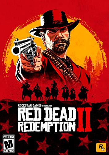 Top 10 Rdr 2 Pc of 2021
