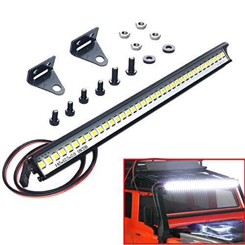 Top 10 Rc Light Bar of 2020