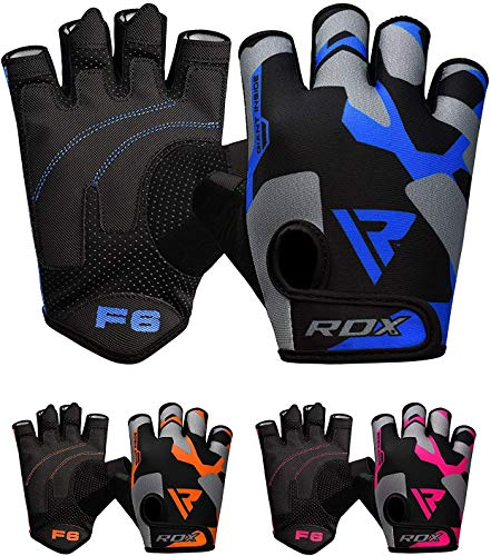 Top 10 Rdx Gym Gloves of 2020