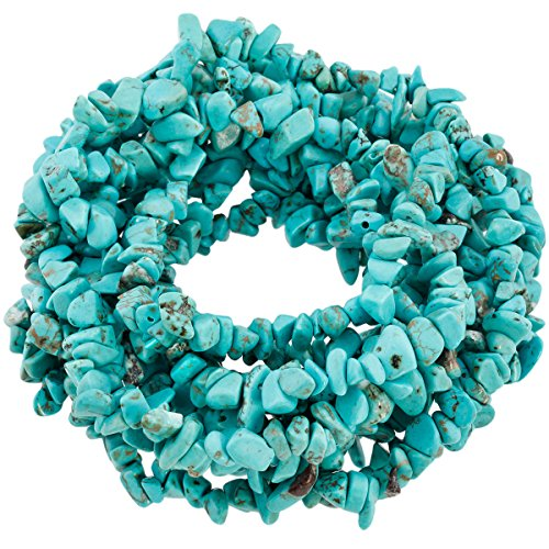 Top 10 Turquoise Beads of 2020