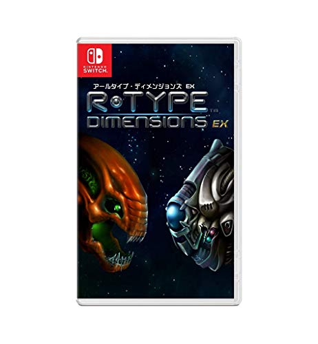 Top 10 R-type Dimensions Ex Switch of 2020