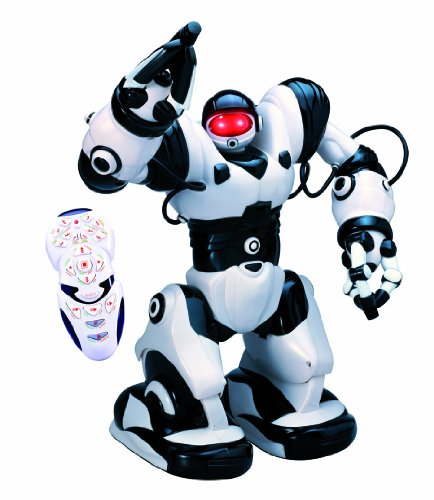 Top 10 Rs Blue Robot of 2020