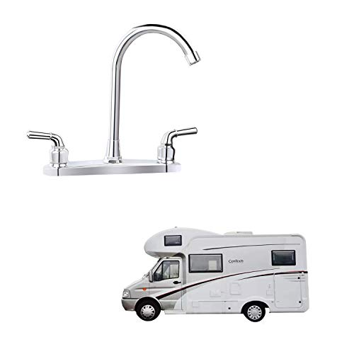 Top 10 Rv Faucet Kitchen of 2020