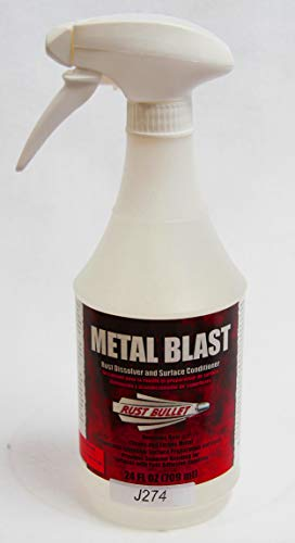 Top 10 Rust Remover Spray of 2021