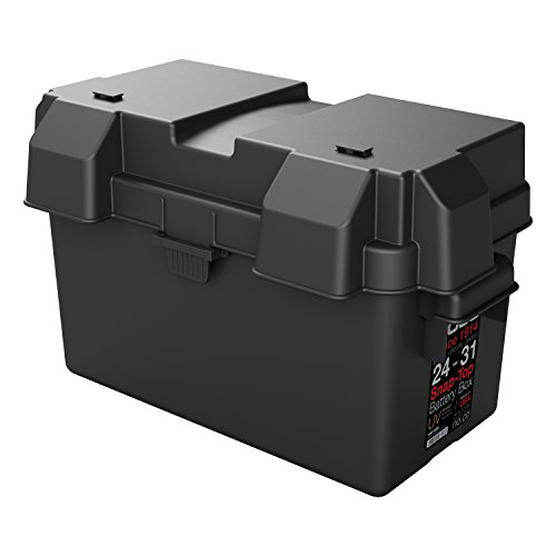 Top 10 Rv Battery Box of 2020