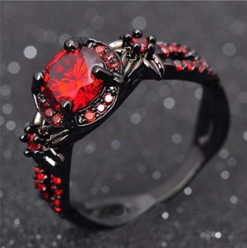 Top 10 Ruby Ring of 2020