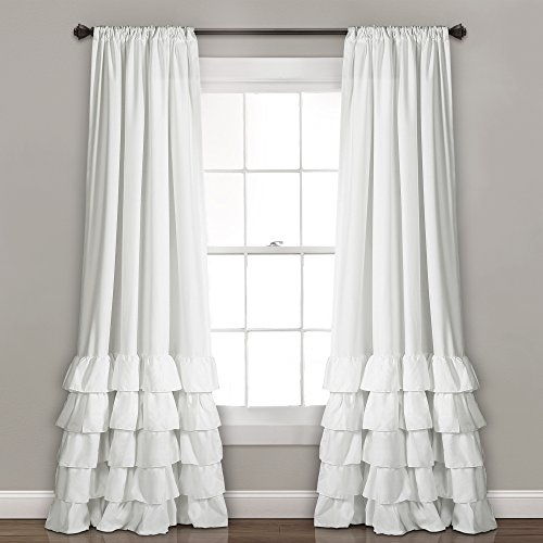 Top 10 Ruffle Curtains of 2020