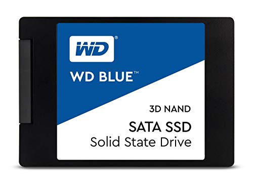 Top 10 Wd Blue 1tb Ssd of 2020
