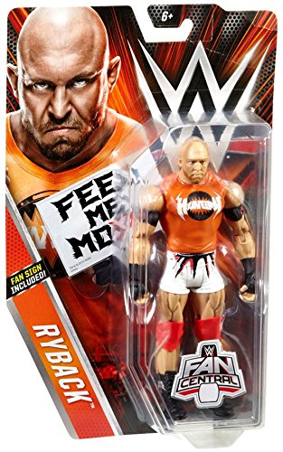 Top 10 Ryback Action Figure of 2021
