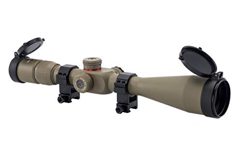 Top 10 Swfa Rifle Scope of 2020