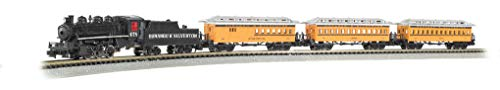 Top 10 Sncf N Scale of 2020