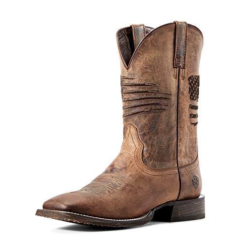 Top 10 Square Toe Boots of 2021
