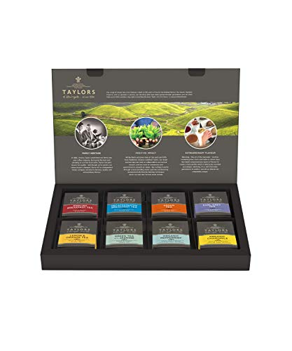 Top 10 Tea Collection of 2021