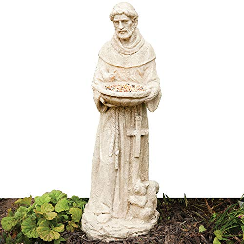 Top 10 St Francis Statue of 2021