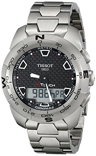 Top 10 Tissot T Touch of 2021