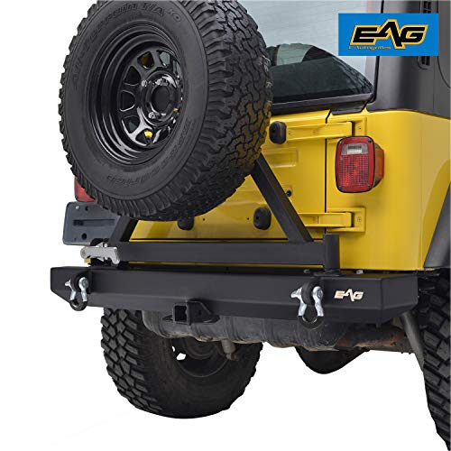 Top 10 Tj Tire Carrier of 2020