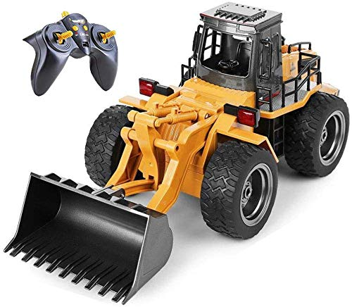 Top 10 Tractor Loader of 2020