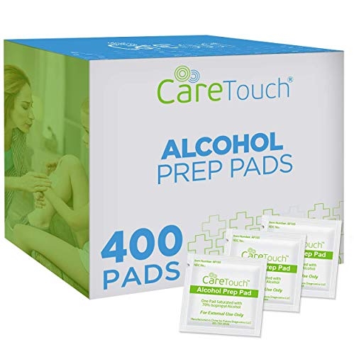 Top 10 Wipes Alcohol of 2020