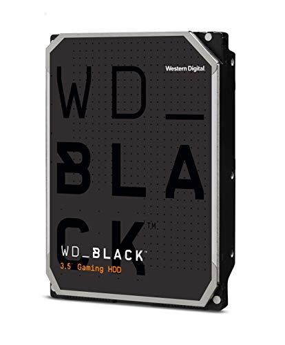 Top 10 Wd Black 4tb of 2020