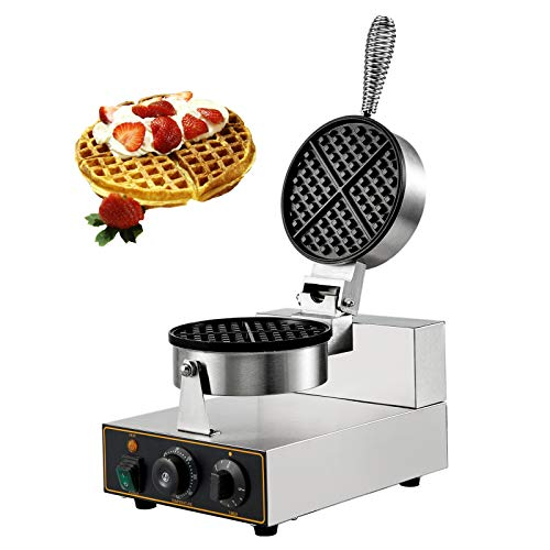Top 10 Waffle Maker Commercial of 2021