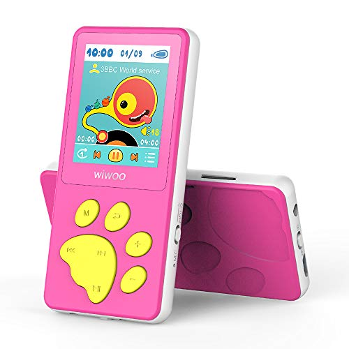 Top 10 Wiwoo Mp3 Player of 2021