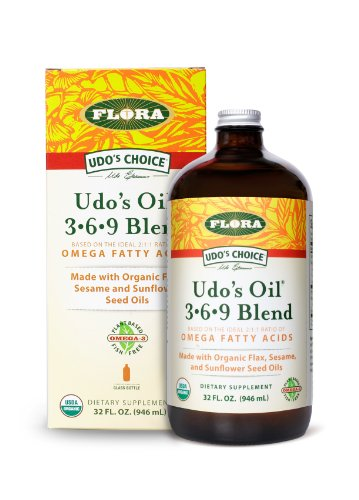Top 10 Udo's Oil of 2020