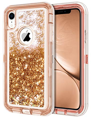 Top 10 Xr Glitter Case of 2021