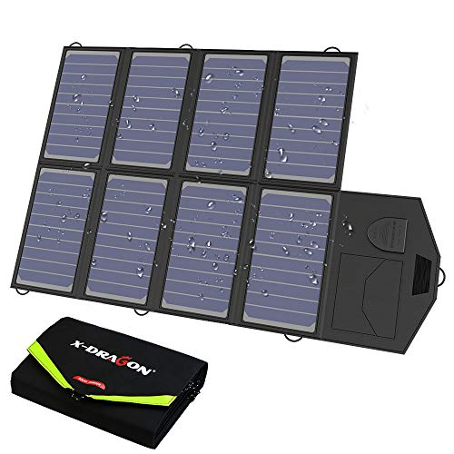 Top 10 X-dragon Solar Charger of 2021