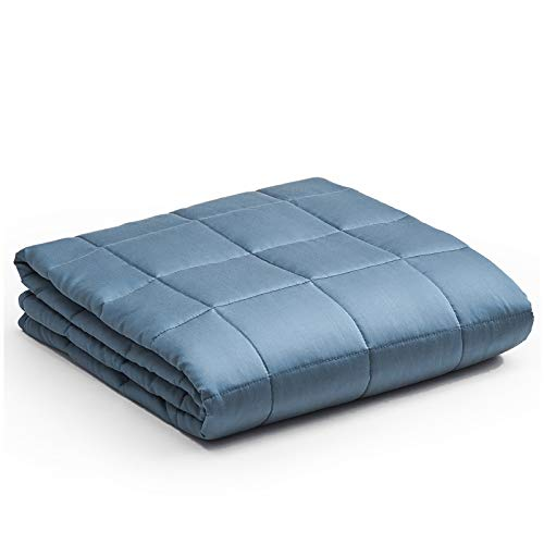 Top 10 Ynm Cooling Weighted Blanket of 2021