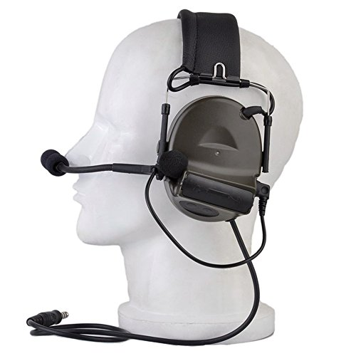 Top 10 Z Tactical Headset of 2021