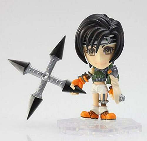 Top 10 Yuffie of 2021