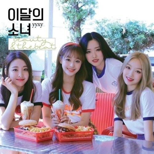 Top 10 Yyxy of 2021