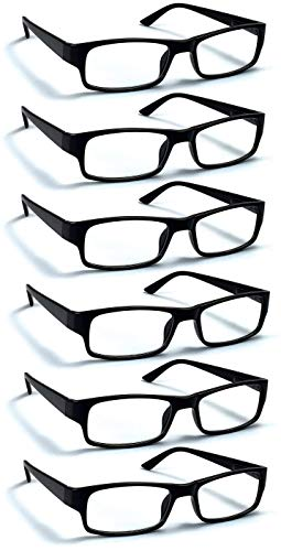 Top 10 Reading Glasses 2.50 of 2021